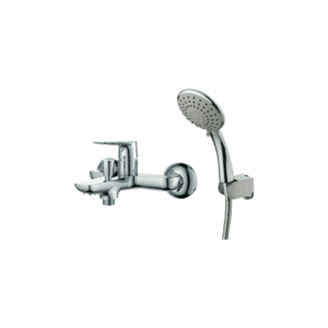 HCG BF23477PX NC Bath Mixing Faucet and Hand Shower