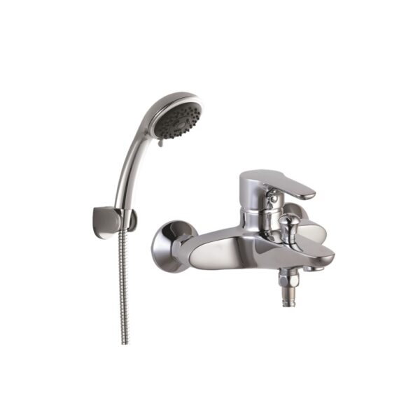 HCG-Aovergne BF1006 NC Bath Mixing Faucet With Hand Shower