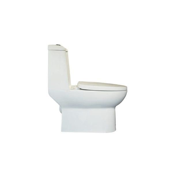 New Pissaro C3123 one-piece toilet
