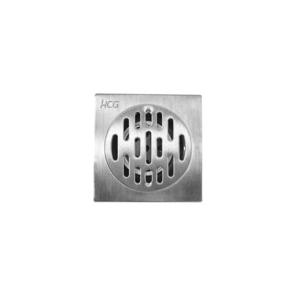 HCG BA0018ENC Bathroom Floor Drain