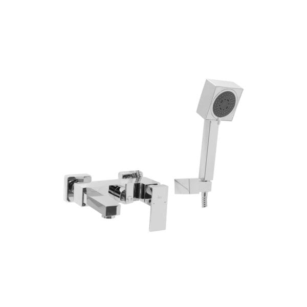 HCG BF7000PX NC Bath Mixing Faucet with Hand Shower