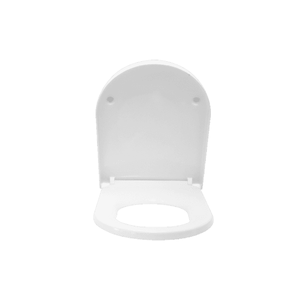 HCG CF8500A AW Soft Closing Seat Cover