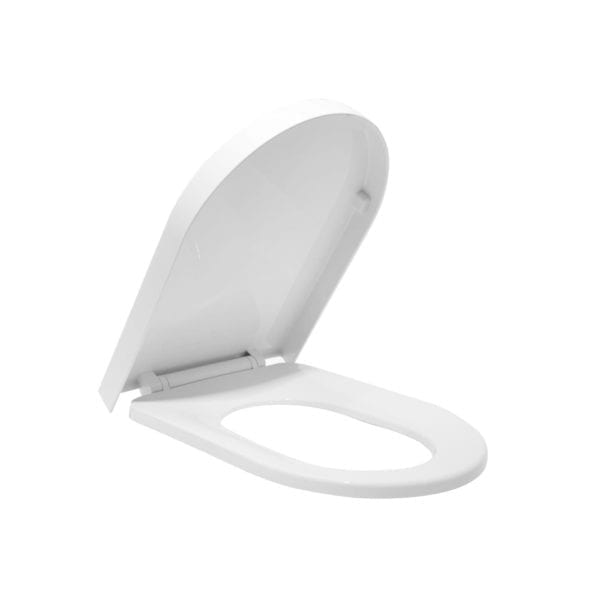 HCG CF8500A AW Toilet Seat Cover