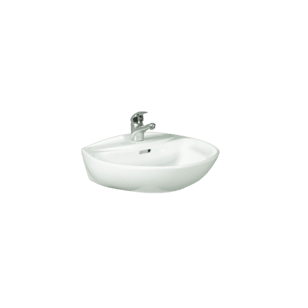 HCG Monet L997S wall hung hand sink