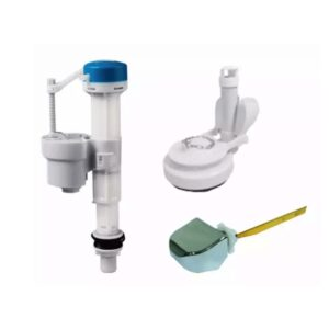 HCG CF3032N NC toilet tank fittings