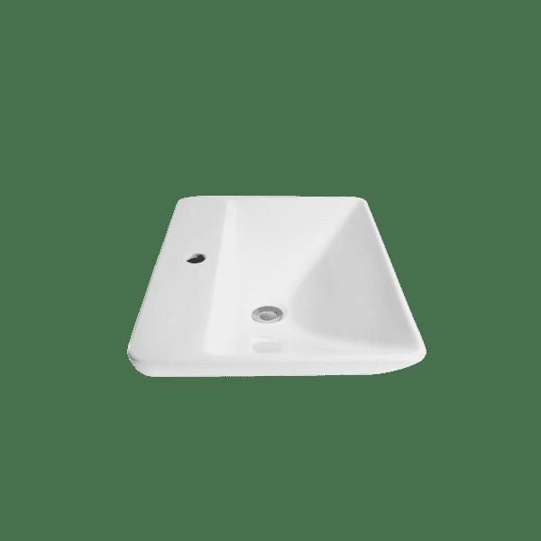 HCG Verge L33 countertop lavatory