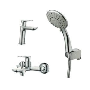 Enoch faucet combo OEC2377