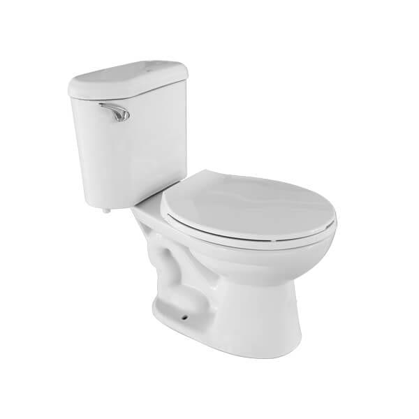 Attiva CS88 AW toilet bowl