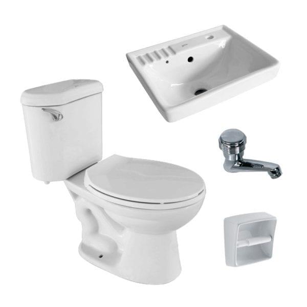 Attiva 1.2 bathroom package_AP1210 AW