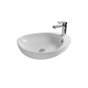 HCG Xeno L11 stylish counter top bathroom sink