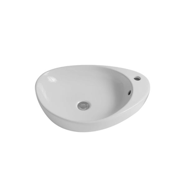 HCG Xeno L11 stylish counter top lavatory