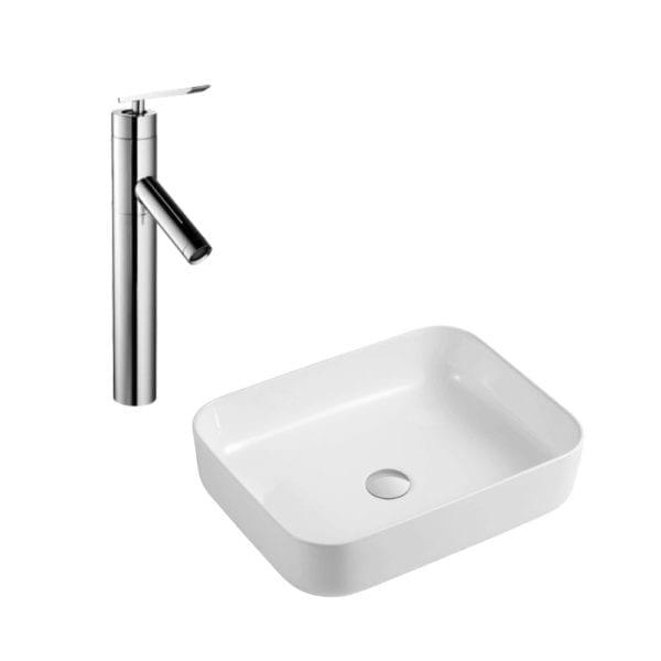 OEP1101 Wash basin Combo