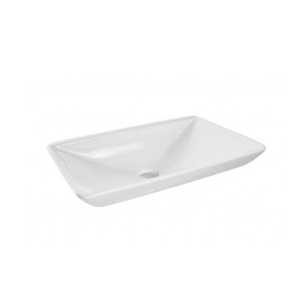 Verge L34S AW countertop-basin