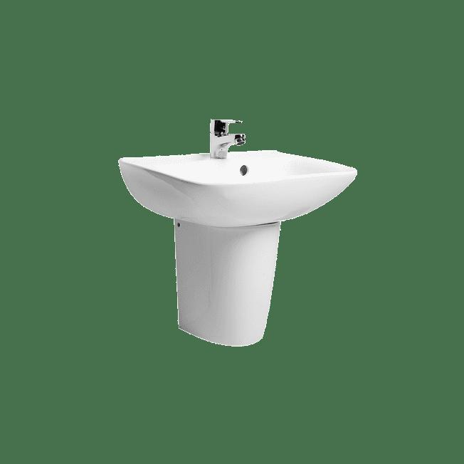 HCG LF60S wall mount lavatory
