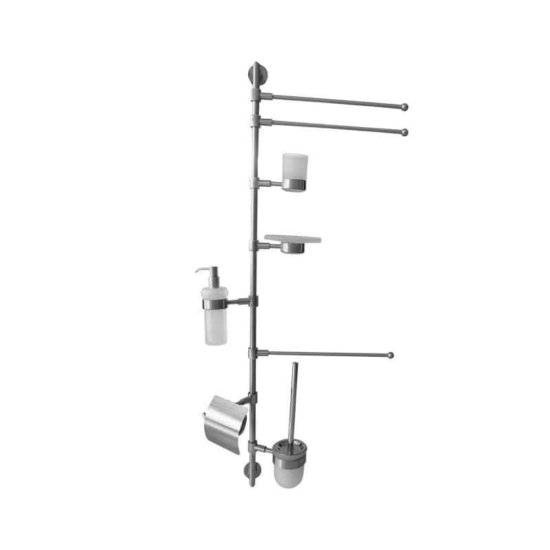 BA600 NC Multi Function Rack