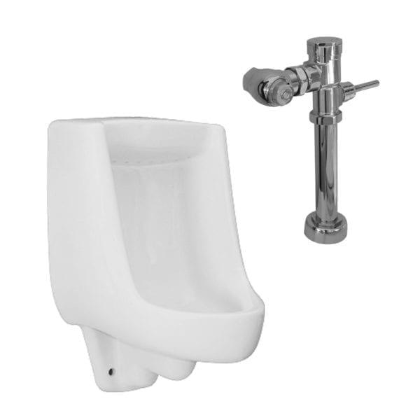 Gerber Clinton Urinal Combo OEC1850