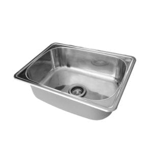 HCG KS6245SA NC Kitchen Sink