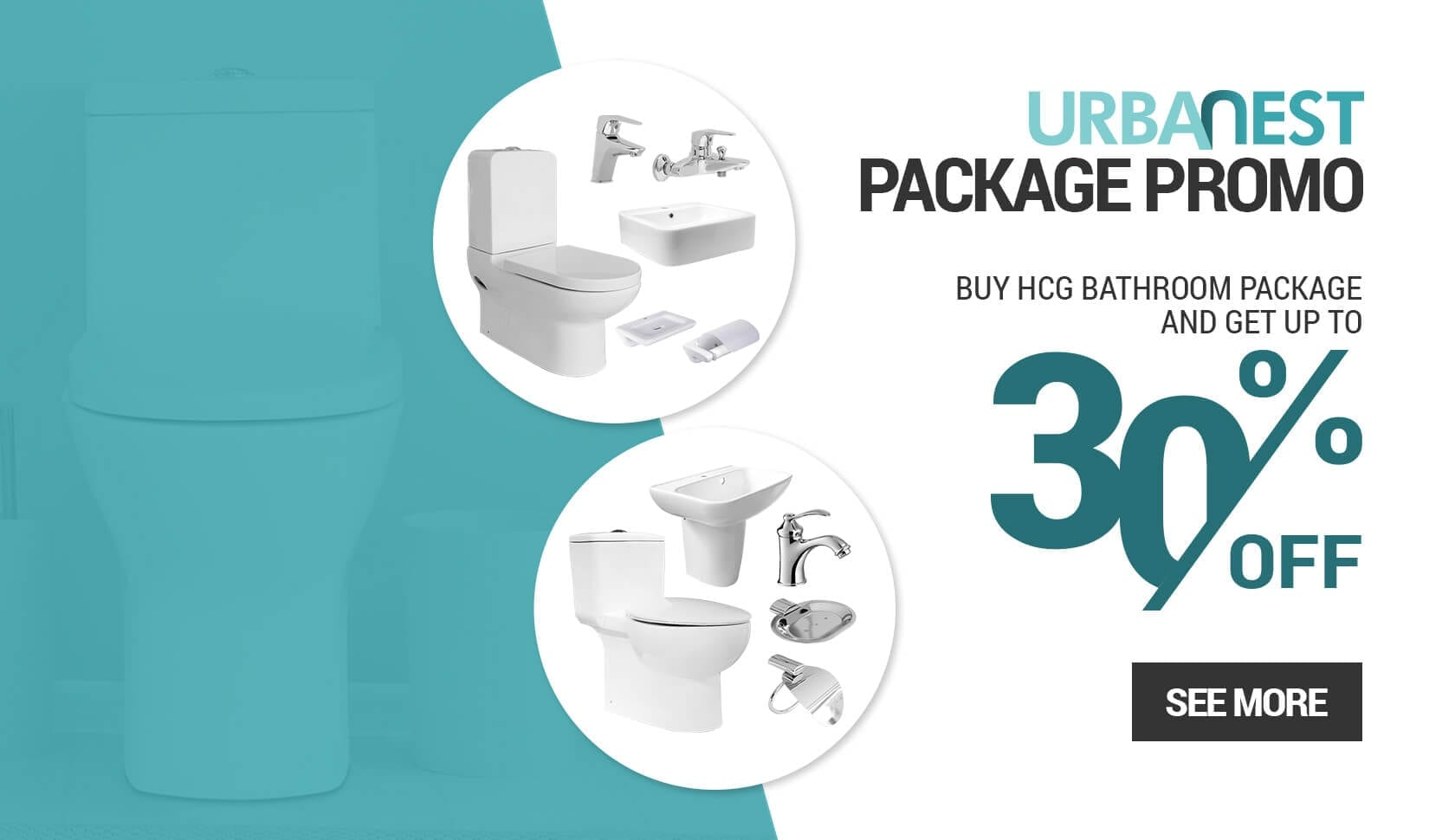 Urbanest Package Promotion May.2019