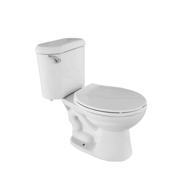 Attiva CS88AW toilet