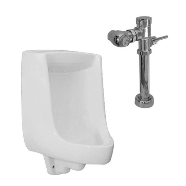 Gerber Hamilton Urinal Combo OEC1870