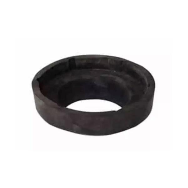 HCG CF8510-DN-80 NC rubber spud