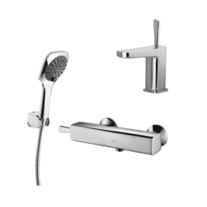 HCG OEC1401 Faucet & shower set PH