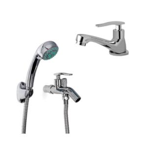 HCG OEC3186nc bib shower faucet