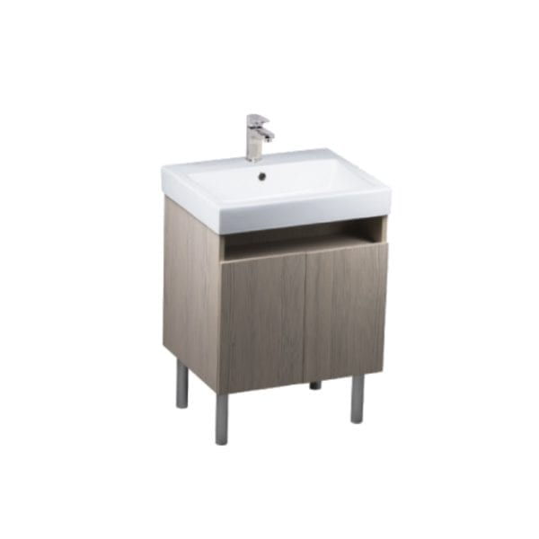HCG Osiris LCA6053 DK Vanity Cabinet