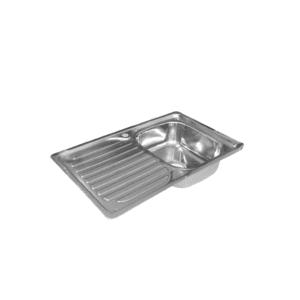 HCG KS8650R NC Stainless Kitchen Sink