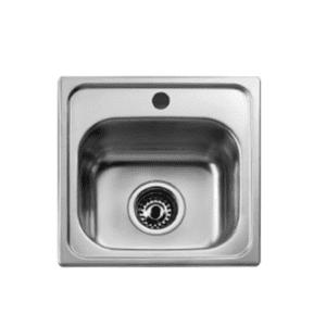 HCG YH224C NC Square Kitchen Sink