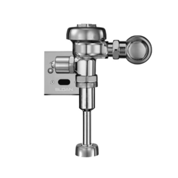 Sloan 186-0.25 ES-S NC urinal sensor flush valve