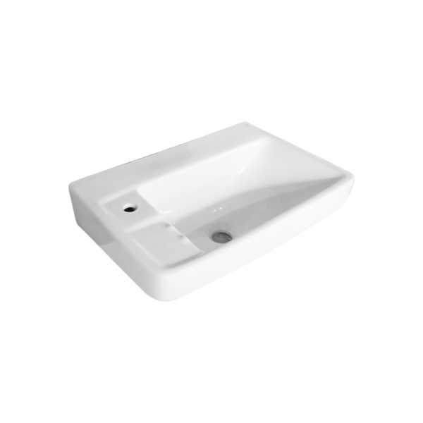 HCG Seira l51nsl Wall Hung Wash Basin