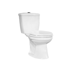 Attiva 3.3-CS89PB AW 2pieces toilet