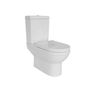 Attiva4.4 CS8193 two piece toilet