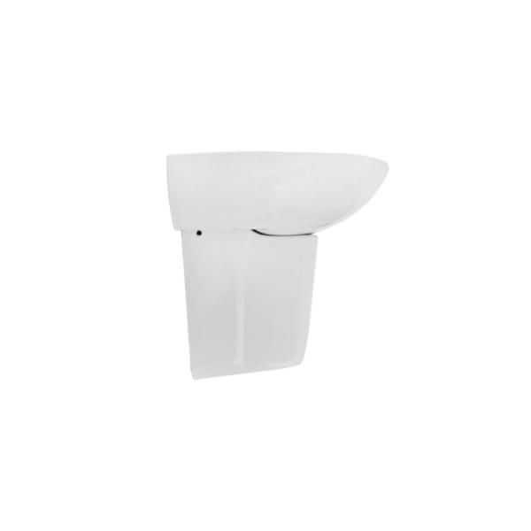 Attiva 4.4 LF998S wall hung lavatory