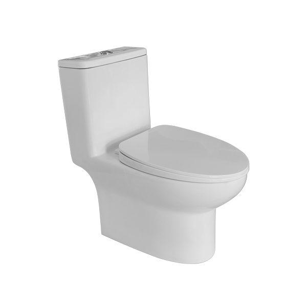Attiva C3333H AW toilet