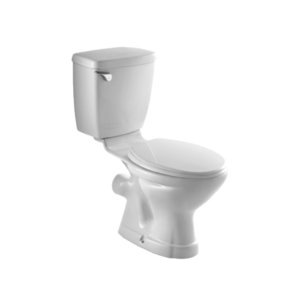 HCG Basic CS3218P AW wall discharge toilet