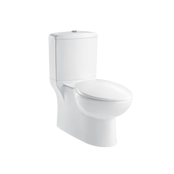 HCG Shangri-la CS4710 AW premium toilet closet