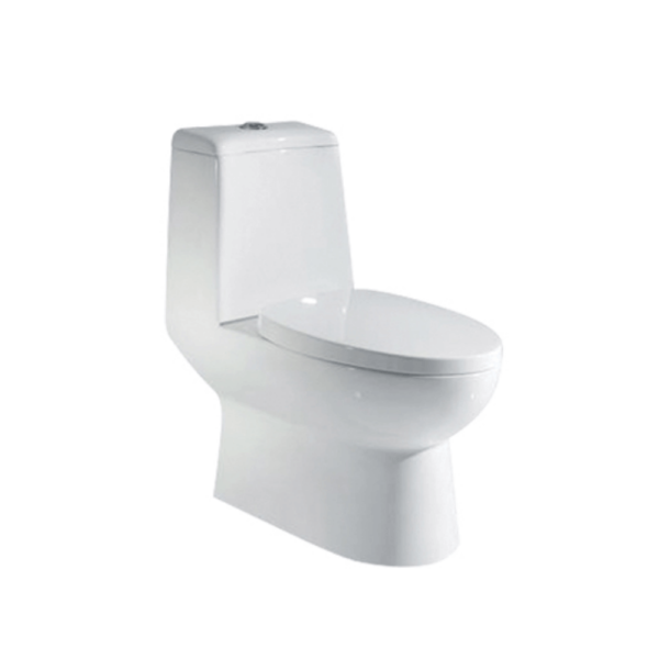 New Pissaro C3123 one-piece toilet