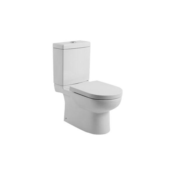 ETON – CS4510Q close-coupled push button dual flush water close