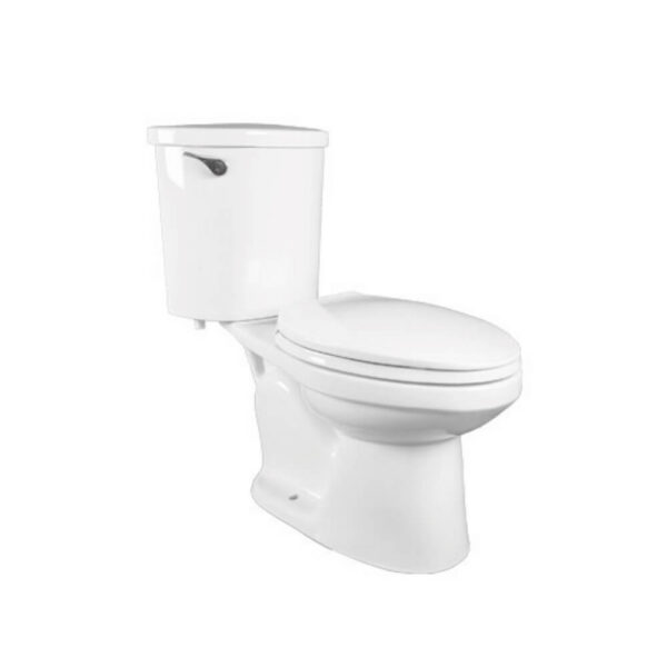 HCG Cezanne CS995LT Lever type flush water closet toilet
