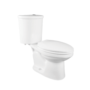 Cezanne CS995PB AW push button toilet