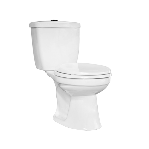 HCG Alesso CS996FPS small piece toilet