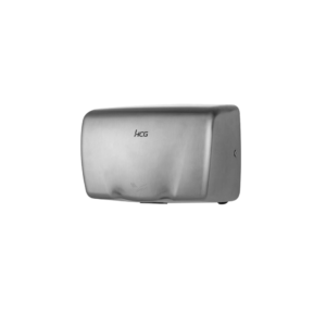 HCG HD5003B SV stainless steel hand dryer