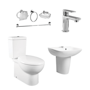 HCG P402 S1L1 Bathroom furniture set