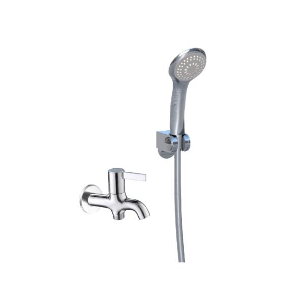 HCG Raven BF017GPX bath shower faucet