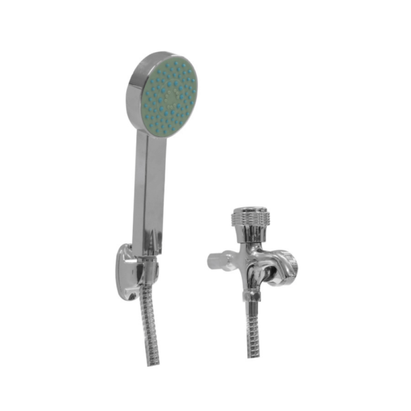 BF88PX NC cold water line bath faucet set