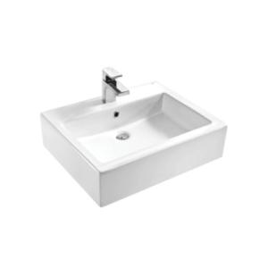 Eton L400 AW American white vessel type wash basin