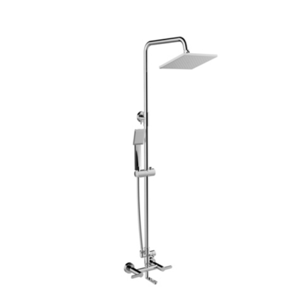 BF122px NC Mixing Shower