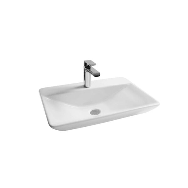 Verge L33S(35mm)AW Countertop Wash BAsin